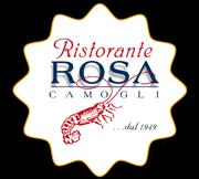 Ristorante Rosa - Camogli